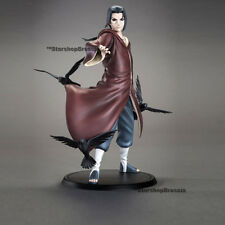 Naruto Shippuden Statue Tsume Xtra Itachi Uchiwa