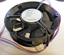 Papst-Motoren Vario Pro 6248N/ 2P/ 48 VDC/ 355 mA/ 17 W/ 36-72 VDC/ Motor Fan