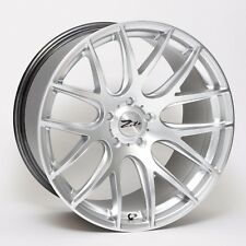"""19"""" HS ZITO 935 ALLOY WHEELS FITS FORD FOCUS MONDEO C S MAX EDGE KUGA 5X108"""
