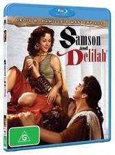 Samson And Delilah (Blu-ray, 2013)