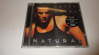 CD  Natural von Peter Andre