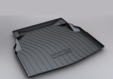 Custom Mercedes-Benz C180-C200-C250-C300-C350-C400-C43-Anti Skid Cargo Liner mat