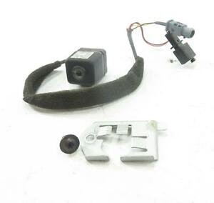 2004-2017 AUDI A5 S5 A6 S6 A8 S8 Q7 - REAR VIEW BACKUP REVERSE CAMERA w/ HARNESS