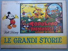TOPOLINO LE GRANDI STORIE N.9