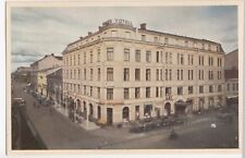 Sweden; Grand Hotell, Karlstad PPC, Unposted, Dated 1957 to Reverse