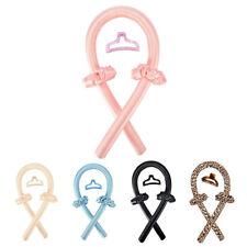 Heatless Curling Headband Lazy Curler Silk Ribbon Heatless Ribbon Hair Cur$s