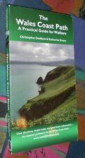 The WALES COAST PATH - Wandern entlang der Küste von Wales