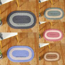 Anti Slip Doormats Door Entry Front Door Mats Decor Jute Woven Mats Indian Mat