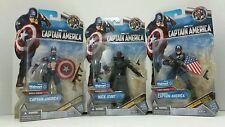 Marvel Studios Captain America The First Avenger LOTS