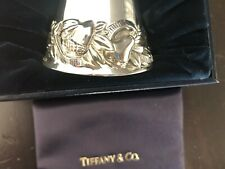 Tiffany & Co. Sterling Silver Bell, Mint Condition