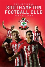 Southampton FC Official 2019 Annual Brand New Football Book