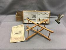 Vintage Universal Line Dryer Fishing Rod Attachment