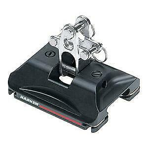 Harken 2730 Small Boat CB Car w/Toggle