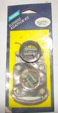 1pc. Camco 07133 Universal Water Heater Element Gasket Kit, New