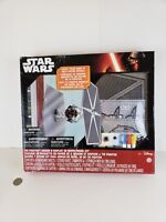 iNEW - DISNEY STAR WARS DESIGN N DISPLAY 3D PAPER MODEL KIT - TIE FIGHTER