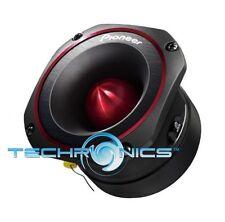 """PIONEER TS-B400PRO CAR AUDIO 500W HIGH POWER 4"""" BULLET TWEETER SPEAKER TSB400PRO"""