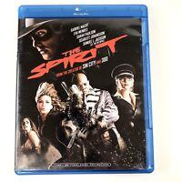 The Spirit (Blu-ray Disc, 2009)