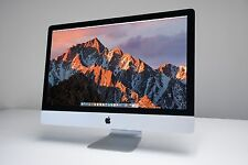 "LOADED 27"" 5K Apple iMac 4.0 GHz Core i7 1TB Fusion 32GB RAM 4GB GFX+AppleCare"