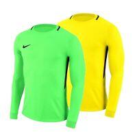 Mens Nike Park III Sportswear Training Top Football Jersey Sizes from M to XXL