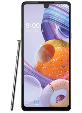 NEW LG STYLO 6  - 64GB ✅ Cricket Unlocked ✅ AT&T✅ T-Mobile ✅GSM Smartphone