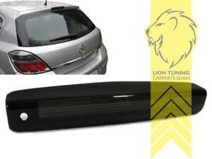 LED Bremsleuchte Bremslicht für Opel Astra H Limousine schwarz smoke