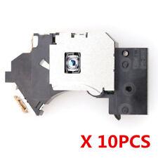 10pcs/lots Laser Lens PVR-802W Laser head for PS2 SLIM PVR-802 for PlayStation 2