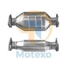 Catalytic Converter DAEWOO LEGANZA 2.0i (DOHC) 9/97-12/02