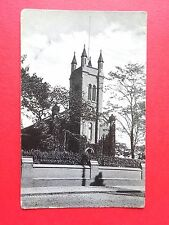 Withington Parish Church - Manchester -early 20th century