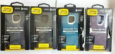 OtterBox Defender Pro Case + Holster For Samsung Galaxy S9 (wont fit s9+ Plus)