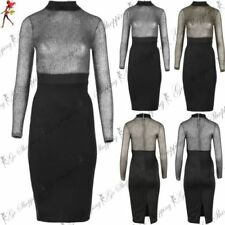 Unbranded Dresses for Women with Glitter Midi