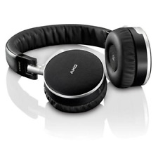 AKG K495NC High-Res Noise Cancelling Headphones   Ships Worldwide With Warranty