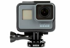 GoPro HERO 6 Action Camera 4K 12MP Waterproof - Black
