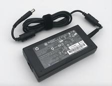 Genuine 19.5V 6.15A AC Adapter Charger For HP 8560W DV4 DV6 HSTNN-LA25 7.4*5.0