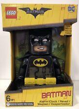 LEGO® Batman Movie Minifigure Alarm Clock