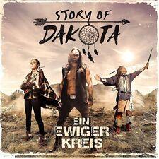 STORY OF DAKOTA - EIN EWIGER KREIS   CD NEU