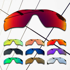 More details for true polarized replacement lenses for-oakley radar path oo9051 multi-colors