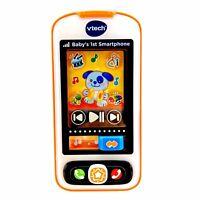Vtech Babys 1st Smart Phone interactive musical Kids Role Play Imagination