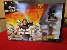 Star Wars Disney Infinity 3.0 Starter Pack PS3