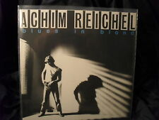 Achim Reichel - Blues In Blond