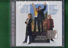 AMERICA'S SWEETHEARTS OST COLONNA SONOR I PERFETTI INNAMORATI CD NUOVO SIGILLATO