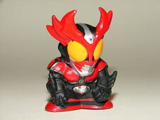SD Kamen Rider Agito Fire Form Figure from Agito Set! (Masked) Kids Ultraman