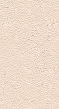 Italian Full Leather Hide Colour Ivory