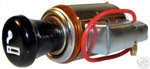 Universal Car  Cigarette  Lighter  Socket 12V  12volt  Cigar Classic illuminated