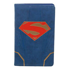 Superman New Suit Travel Journal NEW IN STOCK