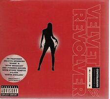 VELVET REVOLVER - Contraband - CD Album *Digipak*