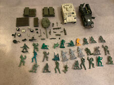 1/32 1/35 ww2 modern fov unimax Monogram italerie parts/scrap vehicles M113 Figs