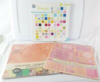 Lot Of 12x12 Scrapbooking Patterned Paper - 170+ Sheets