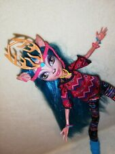 Monster High Isi Dawndancer. BUY A COMPLETE EXAMPLE,  AFFORDABLE EXCELLENCE!