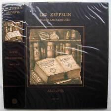 CD LED ZEPPELIN Vol 4  Dazed And Confused  Archives OBI                €