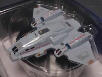 Star Trek USS NCC 74656 Ship Starships Collection Display Mini Box vol 78